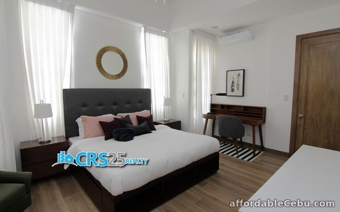 4th picture of 2 bedrooms at Botanika house talamban cebu For Sale in Cebu, Philippines