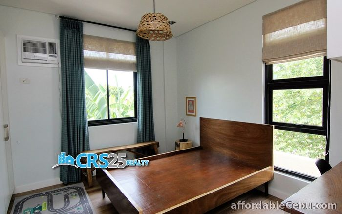1st picture of Partially furnished 3 bedrooms house for sale For Sale in Cebu, Philippines