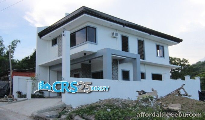 4th picture of Modern 3 bedrooms house for sale For Sale in Cebu, Philippines