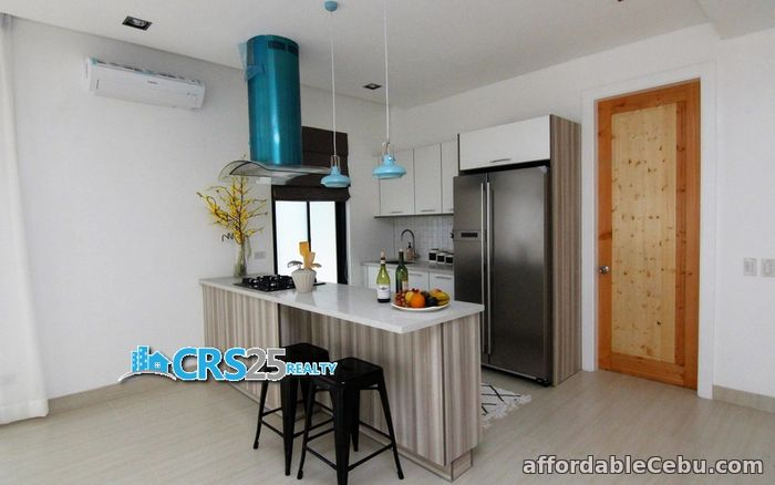 4th picture of Partially furnished 3 bedrooms house for sale For Sale in Cebu, Philippines