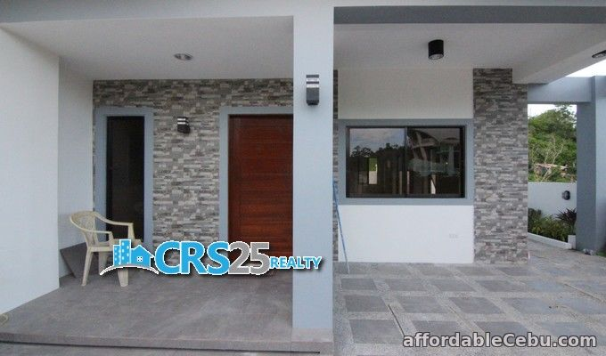 5th picture of Modern 3 bedrooms house for sale For Sale in Cebu, Philippines