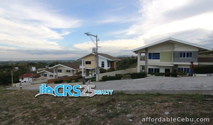 1st picture of 3 storey house for sale overlooking in Talisay cebu For Sale in Cebu, Philippines