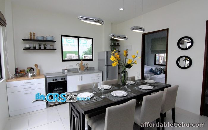 1st picture of 3 bedrooms single attached house for sale For Sale in Cebu, Philippines