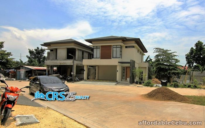 3rd picture of Partially furnished 3 bedrooms house for sale For Sale in Cebu, Philippines