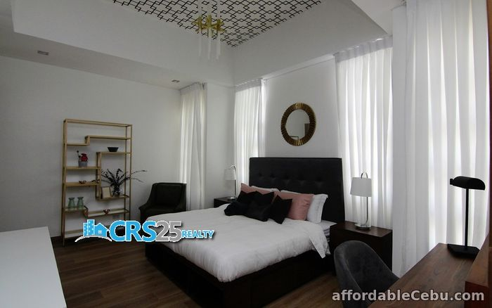 2nd picture of Fully furnished 2 bedrooms townhouse for sale For Sale in Cebu, Philippines