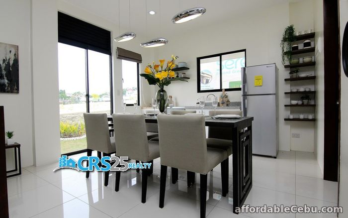 5th picture of 3 bedrooms single attached house for sale For Sale in Cebu, Philippines