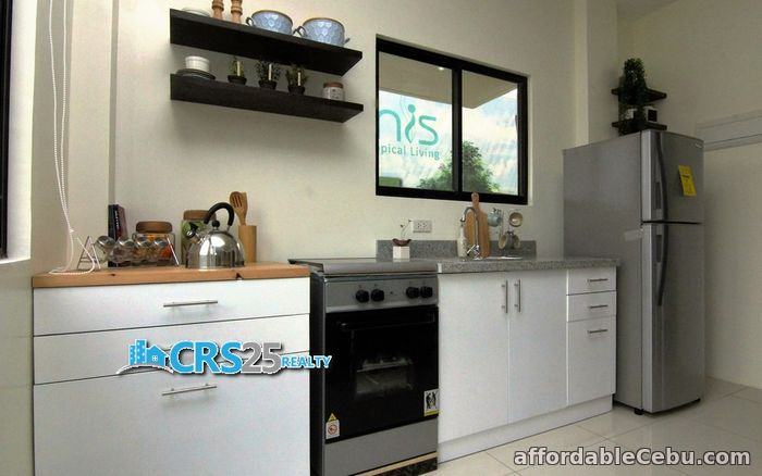 4th picture of 3 bedrooms single attached house for sale For Sale in Cebu, Philippines