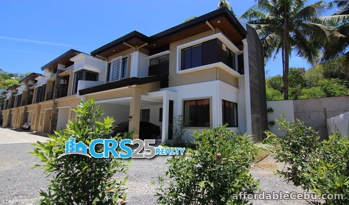 1st picture of 4 bedrooms house for sale For Sale in Cebu, Philippines