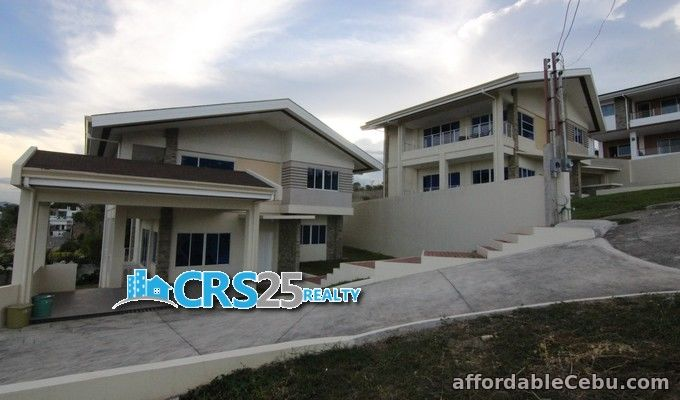 2nd picture of 3 storey house for sale overlooking in Talisay cebu For Sale in Cebu, Philippines