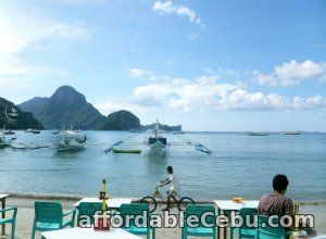 1st picture of El Nido tour package - The beauty of El Nido is unexplainable Offer in Cebu, Philippines