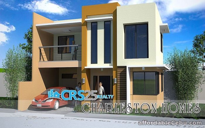 3rd picture of house for sale in Consolacion near Sm mall For Sale in Cebu, Philippines