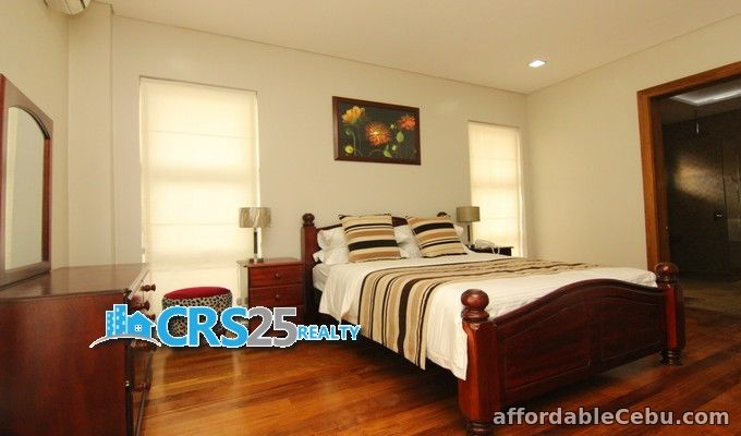 5th picture of house with swimming pool fully furnished for sale For Sale in Cebu, Philippines