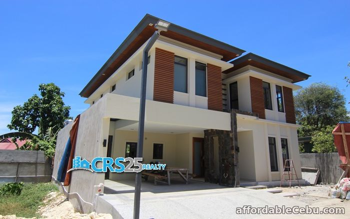 1st picture of 4 bedrooms house fully furnished in Botanika homes For Sale in Cebu, Philippines