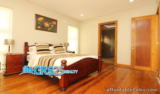 4th picture of house with swimming pool fully furnished for sale For Sale in Cebu, Philippines