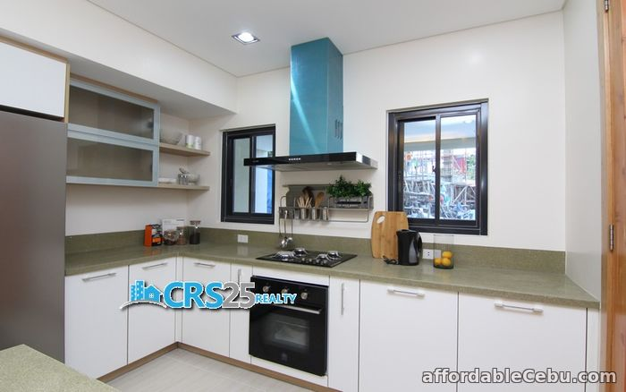 5th picture of 4 bedrooms house fully furnished in Botanika homes For Sale in Cebu, Philippines