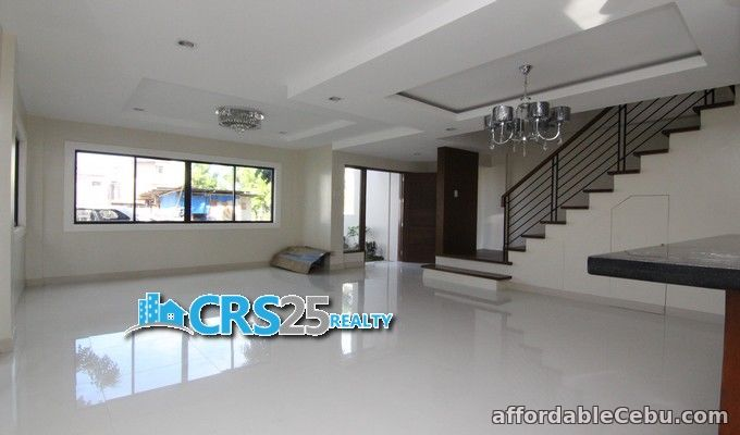 5th picture of 4 bedrooms house in mahogany talamban For Sale in Cebu, Philippines