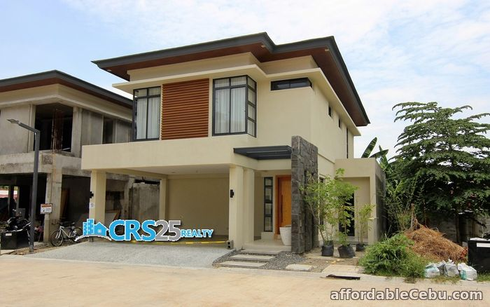 2nd picture of house 3 bedrooms partially furnished in Talamban cebu For Sale in Cebu, Philippines