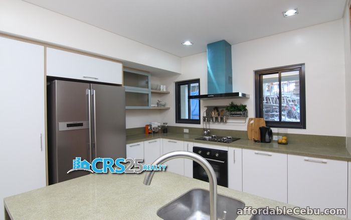 2nd picture of 4 bedrooms house fully furnished in Botanika homes For Sale in Cebu, Philippines