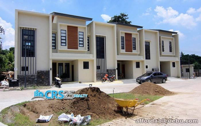 2nd picture of Townhouse 2 bedrooms in Botanika homes Talamban For Sale in Cebu, Philippines