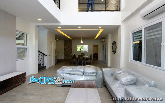 5th picture of 4 bedrooms fully furnished house for sale in cebu For Sale in Cebu, Philippines