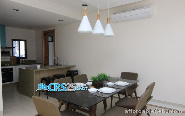 3rd picture of house for sale 4 bedrooms Botanika homes For Sale in Cebu, Philippines