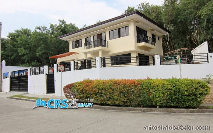 1st picture of house 3 bedrooms for sale in Mandaue city, cebu For Sale in Cebu, Philippines