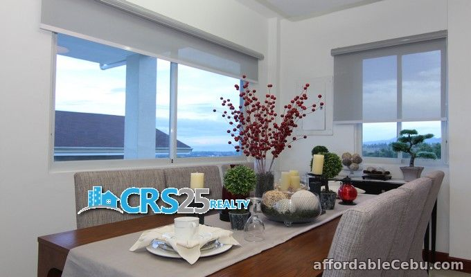3rd picture of overlooking 3 storey house for sale in Talisay For Sale in Cebu, Philippines