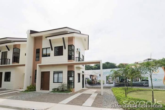 3rd picture of SERENIS RESIDENCES For Sale in Cebu, Philippines