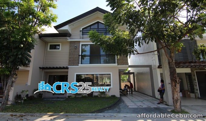 2nd picture of 4 bedrooms house in mahogany talamban For Sale in Cebu, Philippines