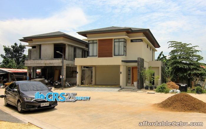 2nd picture of Botanika Homes 3 bedrooms house for sale For Sale in Cebu, Philippines