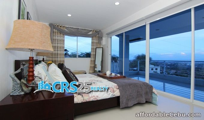 4th picture of overlooking 3 storey house for sale in Talisay For Sale in Cebu, Philippines