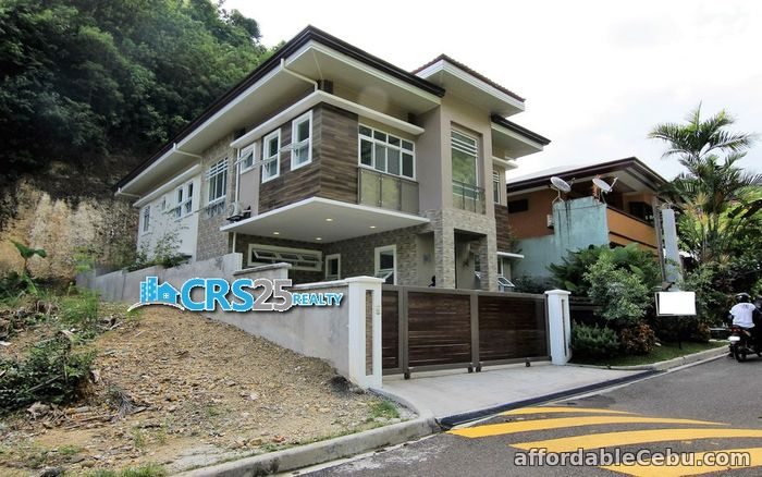 1st picture of house and lot for sale in cebu Maria luisa For Sale in Cebu, Philippines