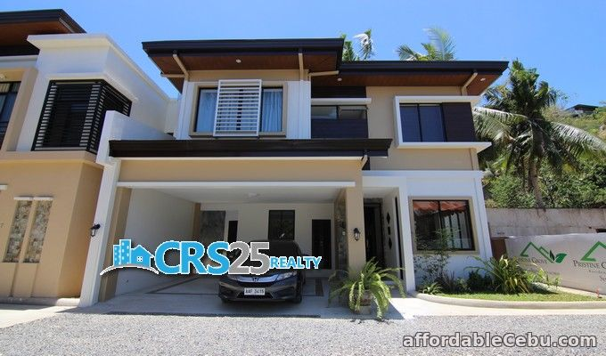 1st picture of house 4 bedrooms for sale in Talamban cebu For Sale in Cebu, Philippines