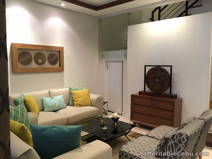 4th picture of FOR SALE Brand New 4 Bedroom Townhouse in Scout Area, Quezon C, Quezon City For Sale in Cebu, Philippines