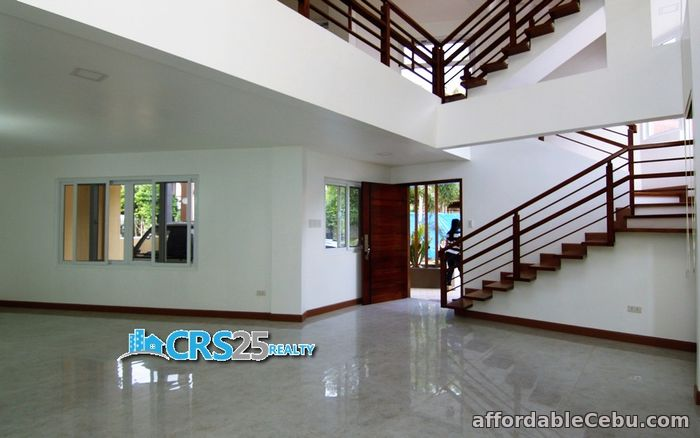 3rd picture of Brand new 4 bedrooms 3 storey house for sale in cebu For Sale in Cebu, Philippines