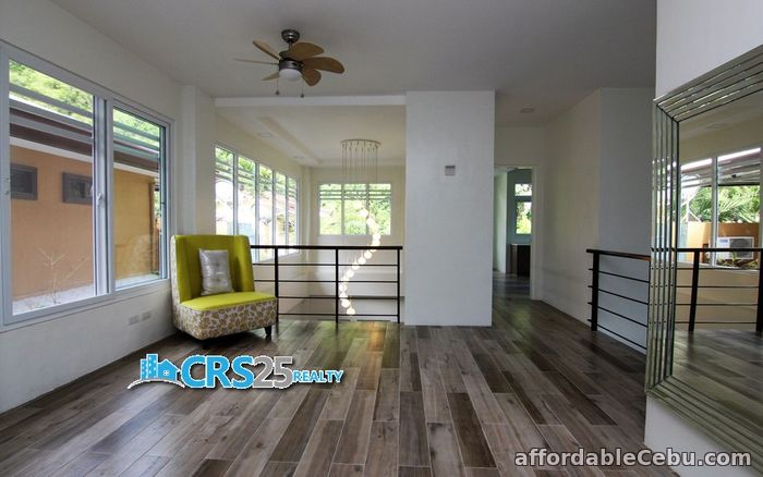 4th picture of 4 bedrooms fully furnished house for sale in cebu For Sale in Cebu, Philippines