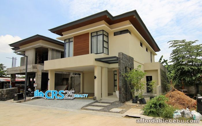 1st picture of Botanika Homes 3 bedrooms house for sale For Sale in Cebu, Philippines