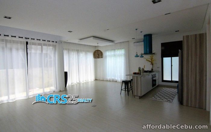 1st picture of house 3 bedrooms partially furnished in Talamban cebu For Sale in Cebu, Philippines