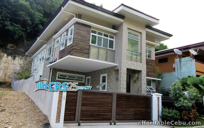 2nd picture of 4 bedrooms fully furnished house for sale in cebu For Sale in Cebu, Philippines