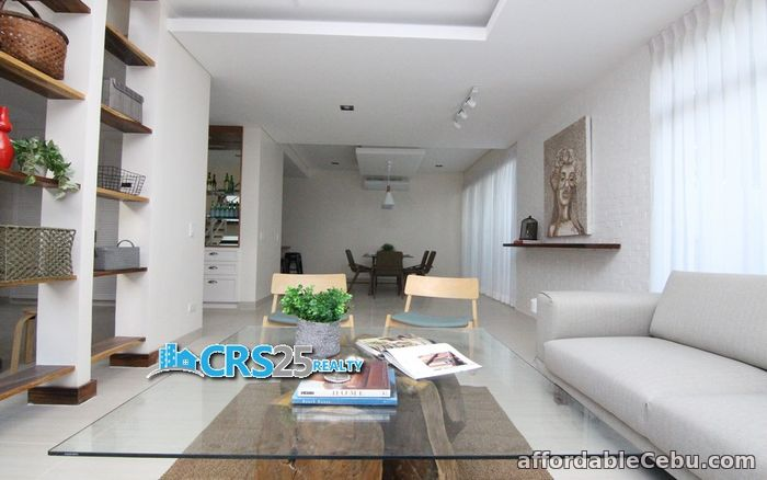 4th picture of 4 bedrooms house fully furnished in Botanika homes For Sale in Cebu, Philippines