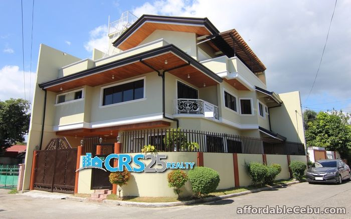1st picture of 5 bedrooms 3 level house for sale in Talisay city cebu For Sale in Cebu, Philippines