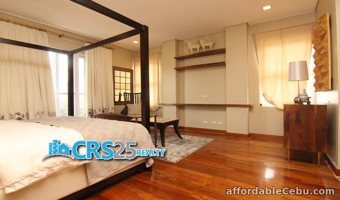 3rd picture of fully furnished house with swimming pool for sale For Sale in Cebu, Philippines