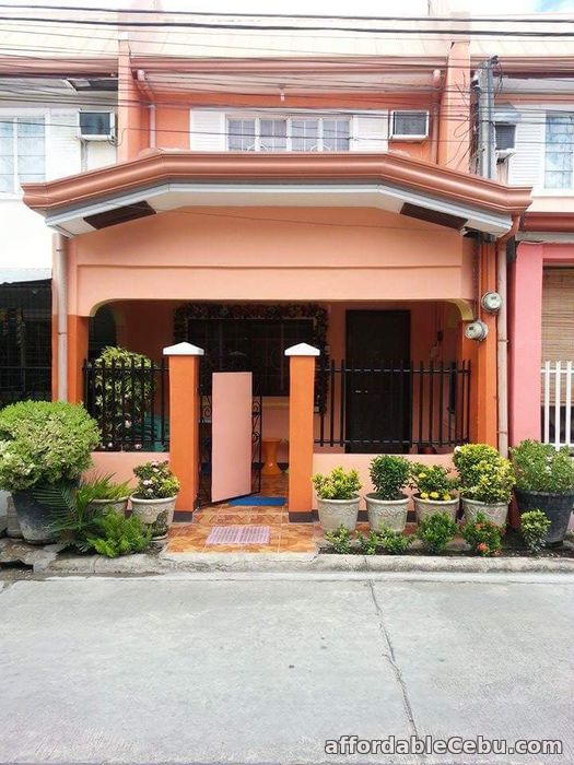 2nd picture of 2 bedroom house and lot for sale at Genesis Homes Subd. For Sale in Cebu, Philippines