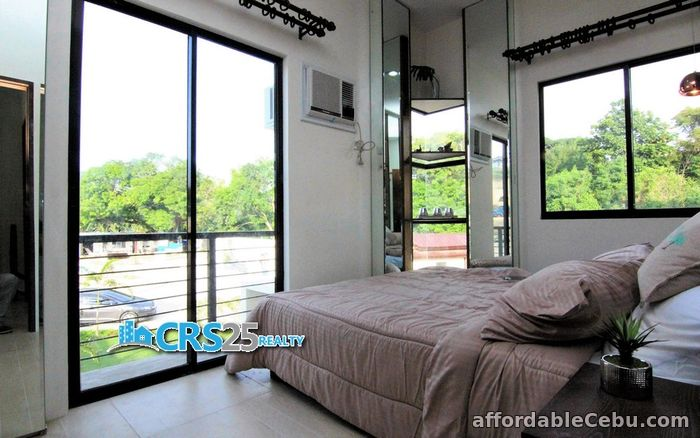 2nd picture of 3 bedrooms house for sale at serenis subdivision liloan cebu For Sale in Cebu, Philippines