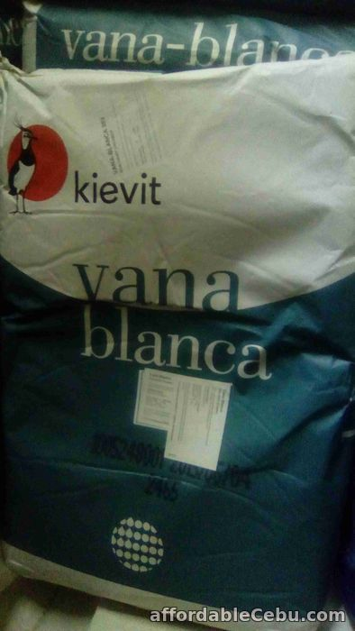 1st picture of Vana Blanca Non Dairy Creamer Supplier For Sale in Cebu, Philippines