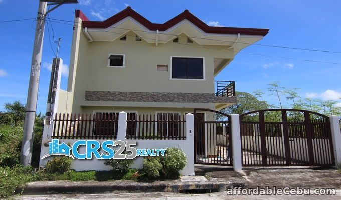 1st picture of 4 bedrooms house in Consolacion cebu For Sale in Cebu, Philippines