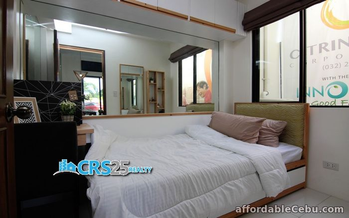 1st picture of 3 bedrooms house for sale at serenis subdivision liloan cebu For Sale in Cebu, Philippines