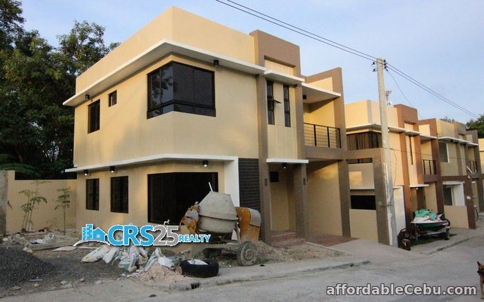 2nd picture of house and lot for sale in charleston home consolacion cebu For Sale in Cebu, Philippines