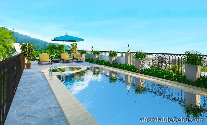 4th picture of Apple One Banawa Heights Tower For Sale in Cebu, Philippines