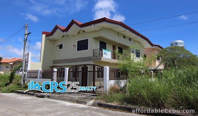 5th picture of 4 bedrooms house in Consolacion cebu For Sale in Cebu, Philippines